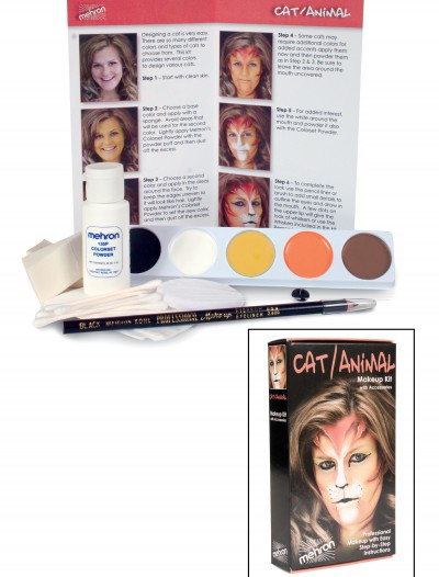 Cat Makeup Kit buy now