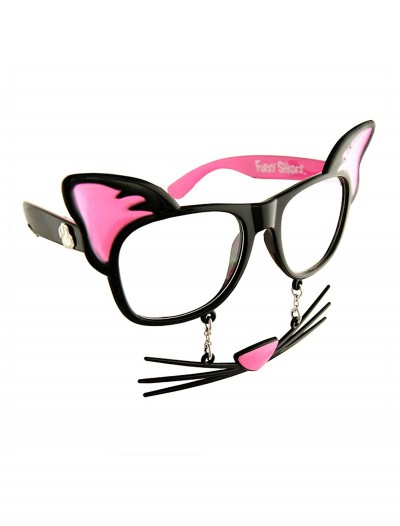 Cat 'Stache Glasses buy now