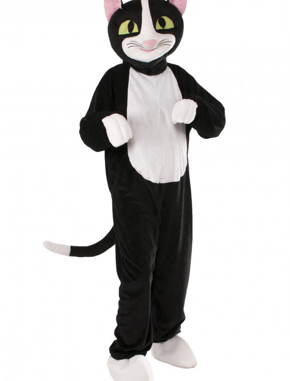 Catnip the Cat Mascot Costume buy now