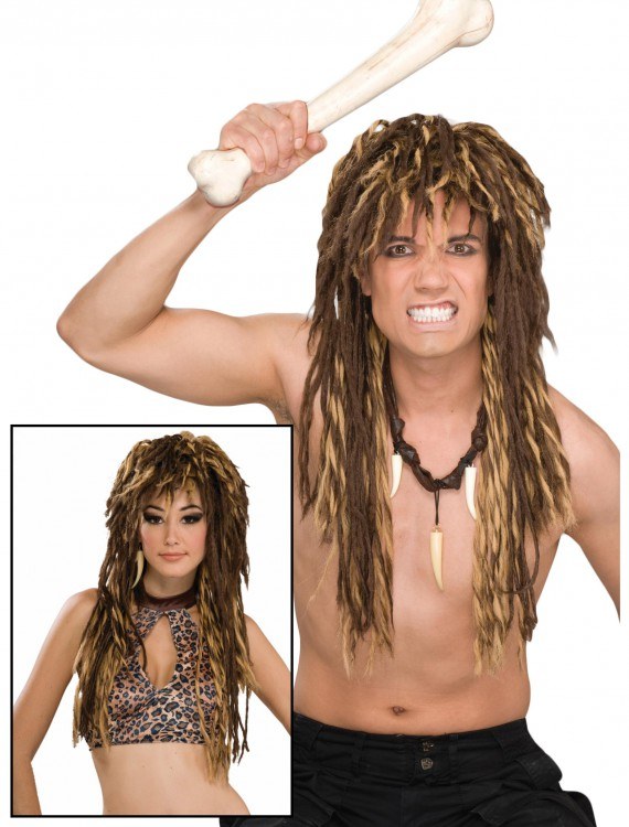 Caveman Wig buy now