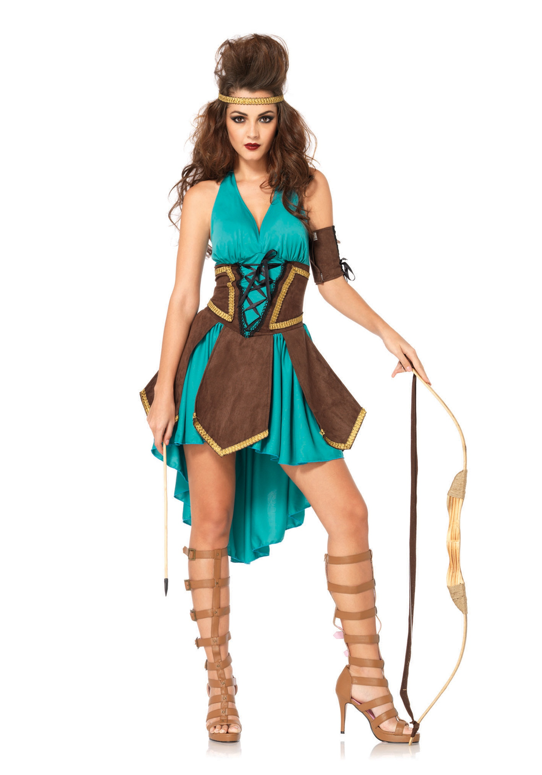 celtic warrior costume - halloween costumes