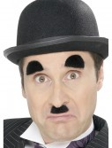Charlie Chaplin Mustache and Eyebrows buy now