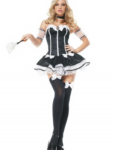 Charming Chambermaid Costume buy now