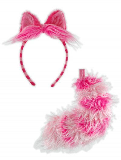 Cheshire Cat Ears and Tail buy now