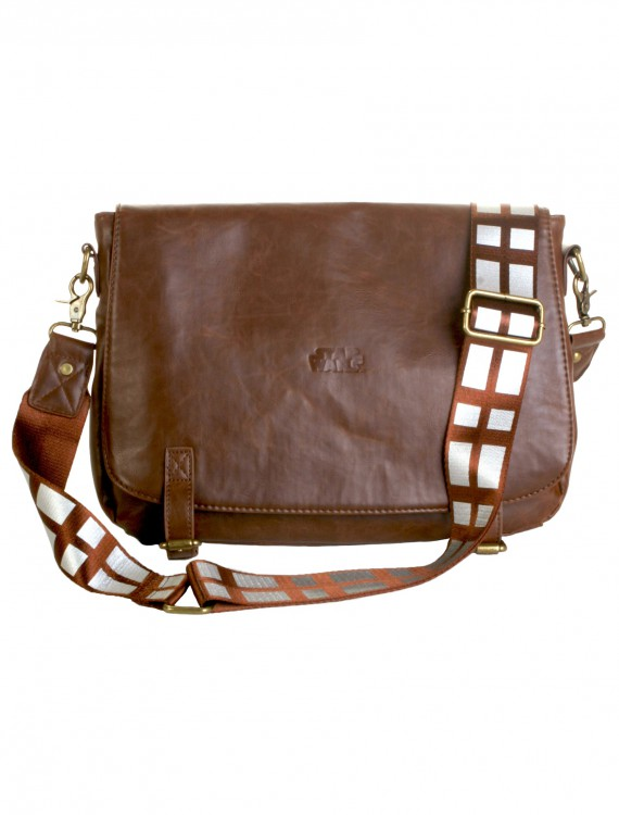 Chewbacca Messenger Bag buy now