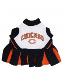 Chicago Bears Dog Cheerleader Outfit buy now