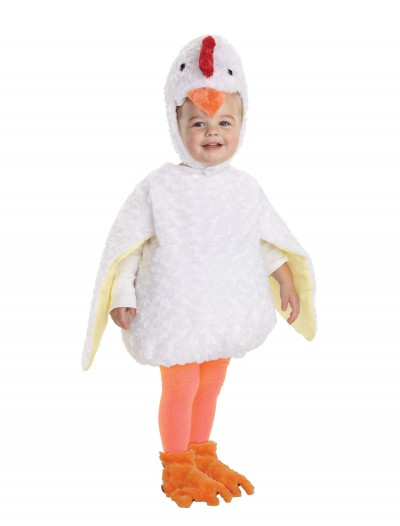 Toddler Chicken Costume buy now