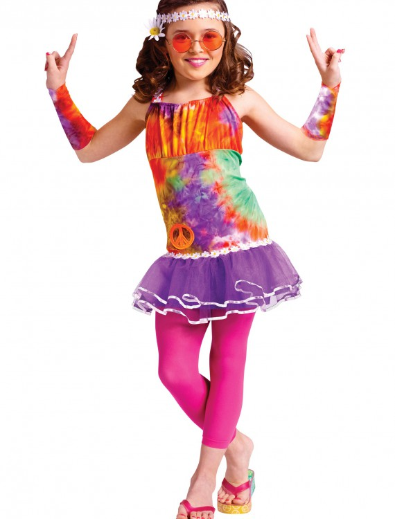Child Age of Aquarius Costume buy now