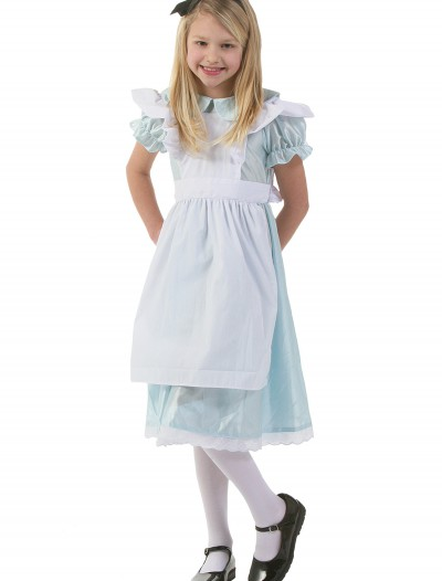 Child Alice Costume buy now