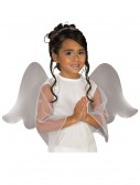 Child Angel Costume Wings buy now