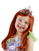 Child Ariel Tiara buy now