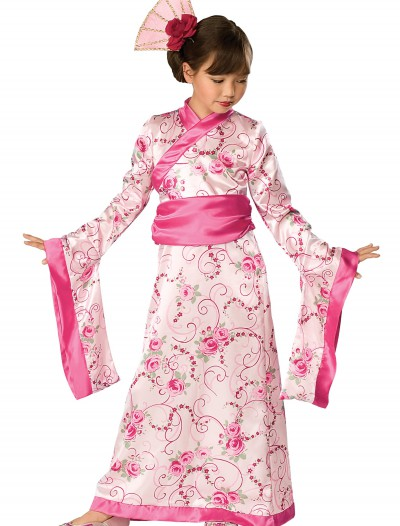 Child Asian Princess Costume buy now