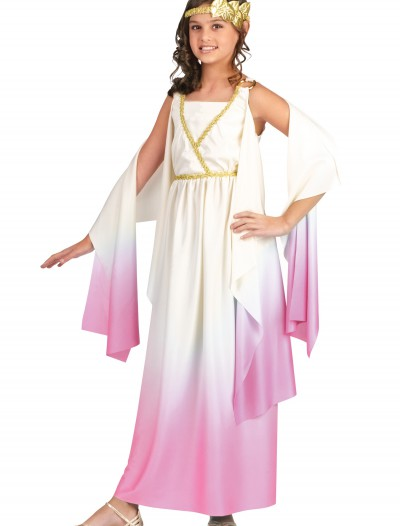 Child Athena Goddess Costume buy now