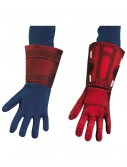 Child Avengers Captain America Gloves buy now