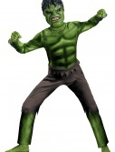 Child Avengers Hulk Costume buy now