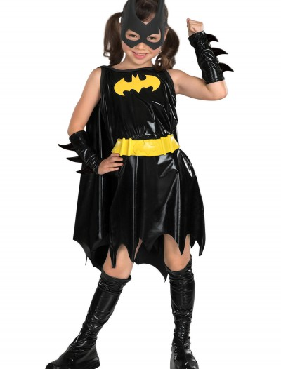Child Batgirl Costume buy now