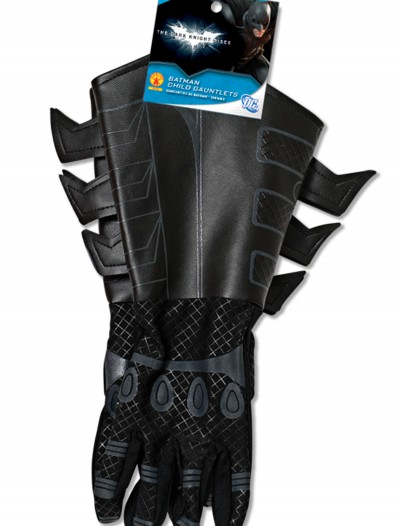 Child Batman Gauntlets buy now