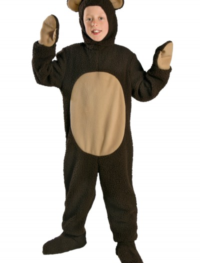 Child Bear Costume buy now