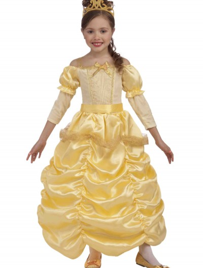 Child Beautiful Princess Costume buy now