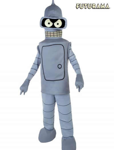 Child Bender Costume buy now