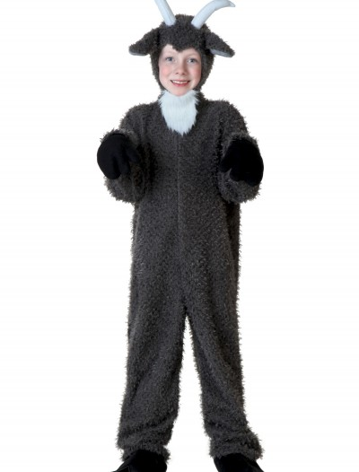 Child Billy Goat Costume buy now