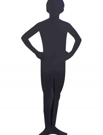 Child Black Skin Suit buy now