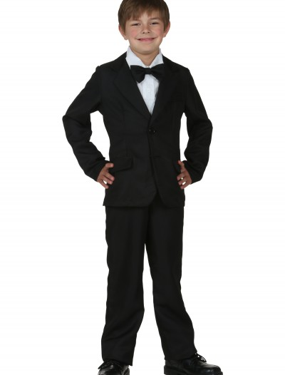 Child Black Suit buy now