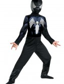 Child Black Suited Spiderman Costume buy now