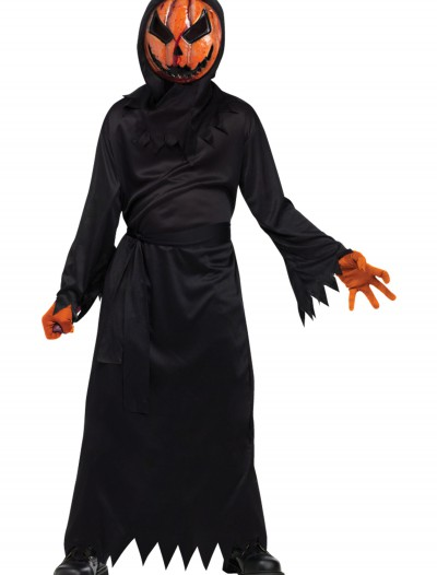 Child Bleeding Evil Pumpkin Costume buy now
