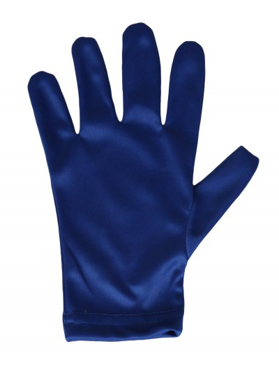 Child Blue Gloves buy now