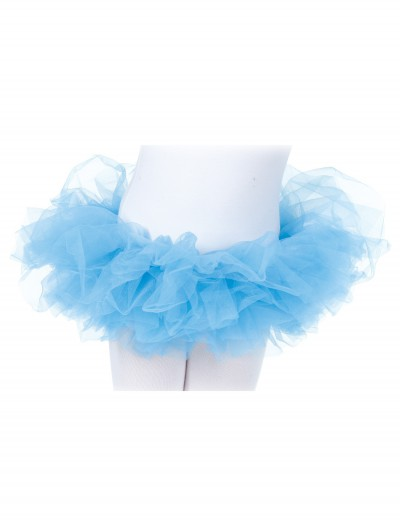 Child Blue Tutu buy now