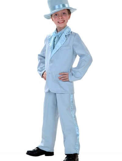 Child Blue Tuxedo buy now