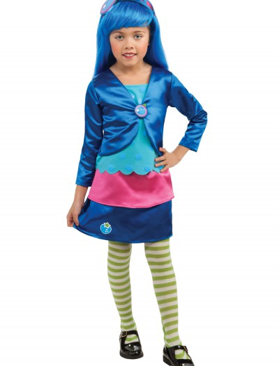 Child Blueberry Muffin Costume buy now