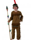 Child Boy Indian Costume buy now