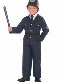 Child Keystone Cop Costume buy now