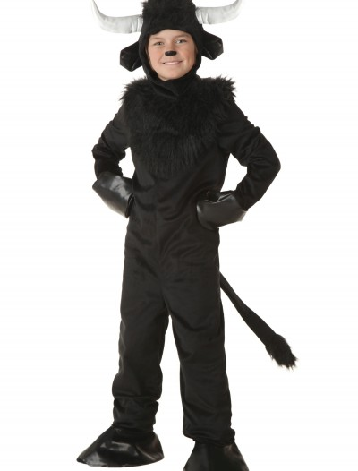 Child Bull Costume buy now