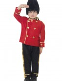 Child Busby Guard Costume buy now