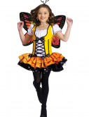 Child Butterfly Princess Costume buy now