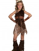Child Cave Girl Cutie Costume buy now