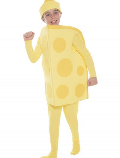 Child Cheese Costume buy now