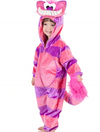 Child Cheshire Cat Jumpsuit buy now