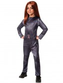 Child Classic Black Widow Costume buy now