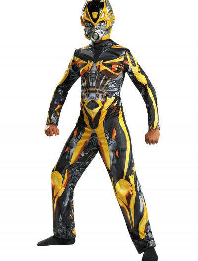 Child Classic Bumblebee Costume buy now