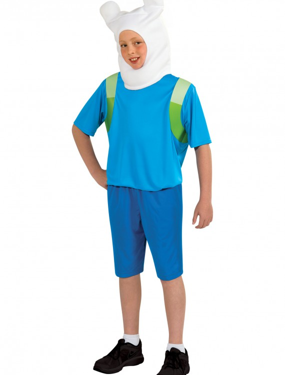 Child Classic Finn Costume buy now