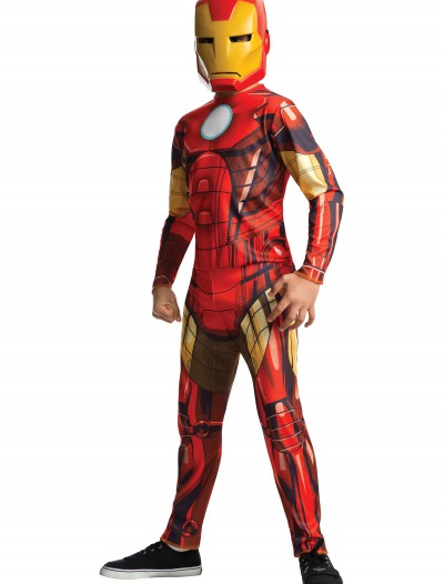 Child Classic Iron Man Costume buy now