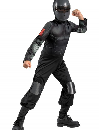 Child Classic Snake Eyes Costume buy now