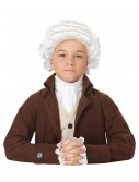 Child Colonial Man Wig buy now