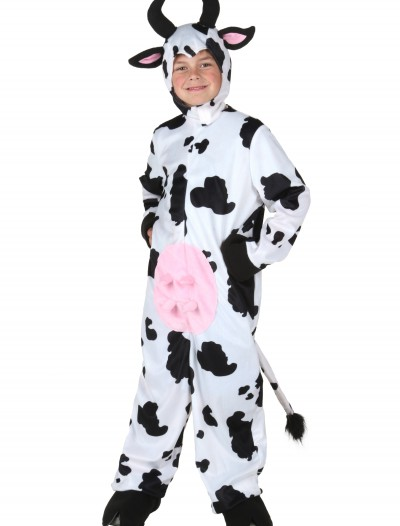 Child Cow Costume buy now