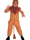 Child Cowardly Lion Costume buy now