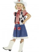 Child Cowgirl Sweetie Costume buy now
